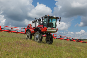 Agrifac: Condor MountainMasterPlus
