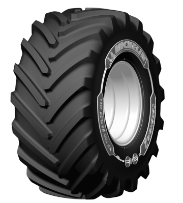 Michelin: CerexBib2