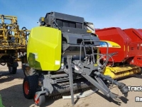 Pressen Claas 380RC ROTOR CUT ROUND BALERS MN USA