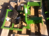Frontlader John Deere MOUNTING FRAMES H130 LOADER FOR JD 2025R