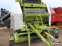 Pressen Claas VARIANT 280RC ROTOR CUT ROUND BALER MN USA