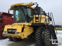 Mähdrescher New Holland CR940A 2WD COMBINE FOR SALE MN USA