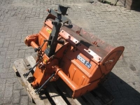 Bodenfräse Kubota RS1000 frees