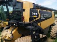Mähdrescher Claas Cat Lexion 575R Used