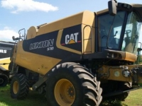 Mähdrescher Claas Cat Lexion 570 Used