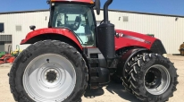 250 MAGNUM MFWD POWERSHIFT TRACTOR ONTARIO